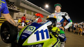 Kyle Smith, CIA Landlord Insurance Honda, Losail RAC