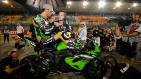 Kenan Sofuoglu, Kawasaki Puccetti Racing, Losail RAC