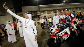 Zulfahmi Khairuddin, Orelac Racing VerdNatura, Losail RAC