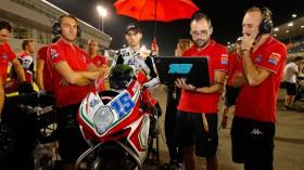 Jules Cluzel, MV Agusta Reparto Corse, Losail RAC