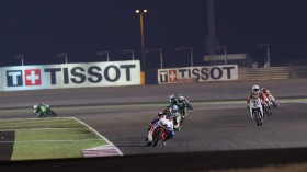 PJ Jacobsen, Honda World Supersport Team, Losail RAC