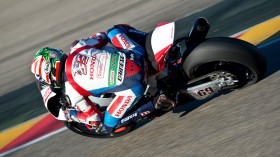 Nicky Hayden, Honda World Superbike Team, Aragon Test