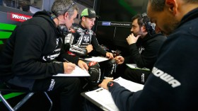 Jonathan Rea, Kawasaki Racing Team, Jerez Test Day2