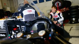 Markus Reiterberger, Althea BMW Racing Team, Jerez Test Day2