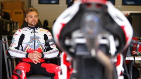 Leon Camier, MV Agusta Reparto Corse, Jerez Test Day3