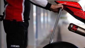 Aruba.it Racing-Ducati, Jerez Test Day3