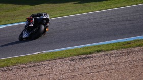 Tom Sykes, Kawasaki Racing Team, Jerez Test Day3