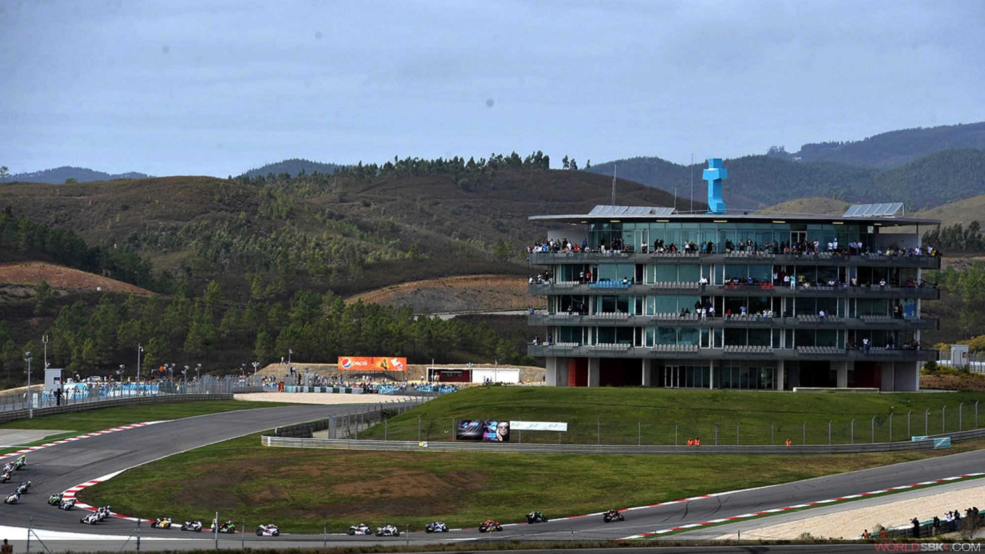 Circuito Algarve : Ensaio yamaha r m no circuito de portimão motores u sapo