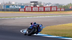 Alex Lowes, Pata Yamaha Official WorldSBK Team, Chang FP2