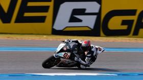 Jordi Torres, Althea BMW Racing Team, Chang FP2