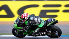 Kyle Ryde, Kawasaki Puccetti Racing, Chang FP2