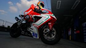 PJ Jacobsen, MV Agusta Reparto Corse, Chang FP2