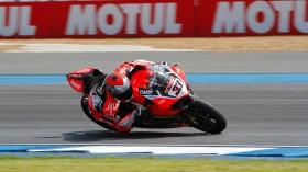 Marco Melandri, Aruba.it Racing-Ducati, Chang FP2