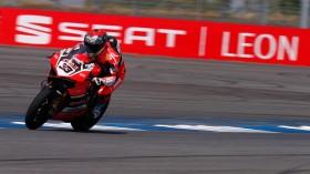 Marco Melandri, Aruba.it Racing-Ducati, Buriram SP2