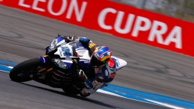 Decha Kraisart, Yamaha Thailand Racing Team, Buriram SP2