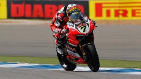 Chaz Davies, Aruba.it Racing-Ducati, Buriram RAC1