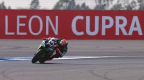 Tom Sykes, Kawasaki Racing Team, Buriram RAC2