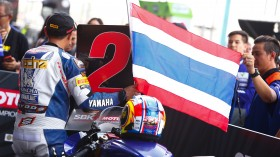 Decha Kraisart, Yamaha Thailand Racing Team, Buriram RAC
