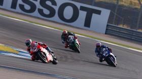 Marco Melandri, Aruba.it Racing - Ducati, Buriram RAC2