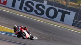 Chaz Davies, Aruba.it Racing - Ducati, Buriram RAC2