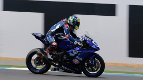 Federico Caricasullo, GRT yamaha Official WorldSSP Team, Buriram RAC