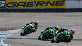 Kyle Ryde, Kawasaki Puccetti Racing, Buriram RAC