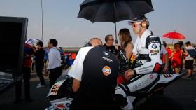 Jordi Torres, Althea BMW Racing Team, Buriram RAC2