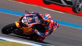 Nicky Hayden, Red Bull Honda World Superbike Team, Buriram RAC2