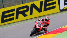 Marco Melandri, Aruba.it Racing-Ducati, MotorLand Aragon FP2