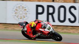 Xavi Fores, Barni Racing Team, MotorLand Aragon FP1