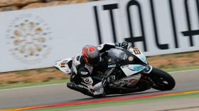 Jordi Torres, Althea BMW Racing Team, MotorLand Aragon FP2