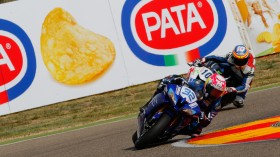 Sheridan Morais, Kallio Racing, MotorLand Aragon FP1