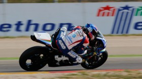 Kyle Smith, GEMAR Team Lorini, MotorLand Aragon FP1