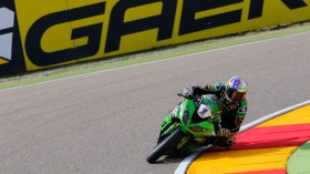 Kenan Sofuoglu, Kawasaki Puccetti Racing, MotorLand Aragon FP1