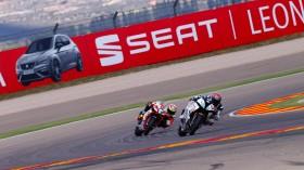 Jordi Torres, Althea BMW Racing Team, MotorLand Aragon RAC1