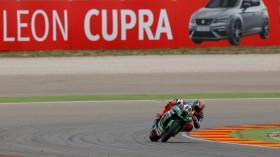 Tom Sykes, Kawasaki Racing Team, MotorLand Aragon SP2