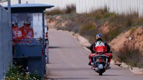 Chaz Davies, Aruba.it Racing - Ducati, MotorLand Aragon RAC1