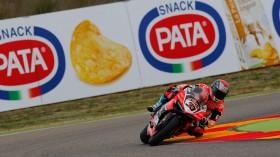 Marco Melandri, Aruba.it Racing-Ducati, MotorLand Aragon RAC1