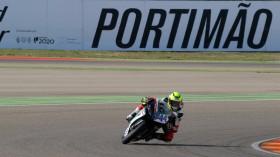 Roberto Rolfo, Team Factory Vamag, MotorLand Aragon SP2