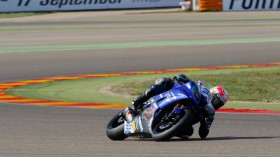 Sheridan Morais, Kallio Racing, MotorLand Aragon SP2