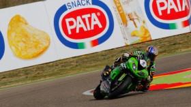 Kenan Sofuoglu, Kawasaki Puccetti Racing, MotorLand Aragon SP2