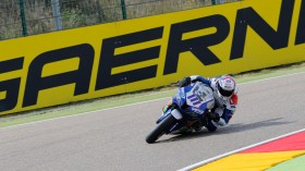 Kyle Smith, GEMAR Team Lorini, MotorLand Aragon SP2