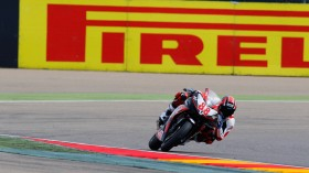 Mika Perez, WILSport Racedays, MotorLand Aragon SP2