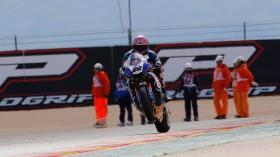 Alex Lowes, Pata Yamaha Official WorldSBK Team, MotorLand Aragon RAC1