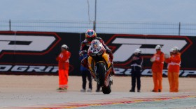 Nicky Hayden, Red Bull Honda World Superbike Team, MotorLand Aragon RAC1