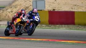 Stefan Bradl, Red Bull Honda World Superbike Team, MotorLand Aragon RAC1