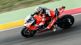 Chaz Davies, Aruba.it Racing-Ducati, MotorLand Aragon SP2