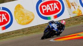 Sheridan Morais, Kallio Racing, MotorLand Aragon RAC