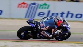 Lucas Mahias, GRT Yamaha Official WorldSSP Team, MotorLand Aragon RAC