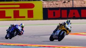 Christian Gamarino, BARDAHL EVAN BROS. Honda Racing, MotorLand Aragon RAC